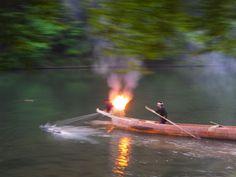 度々行きたい旅。: 京都観光:涼を感じる京の旅・嵐山で屋形船で鵜飼と夜景を愉しむ!