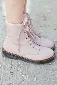 Baby Pink Docs.