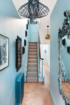 21 Best Hall Stairs And Landing Images Stairs Hall Carpet