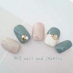 Brilliant Gel Nail Designs For Women Cute Nail Art, Nail Art Diy, Cute Nails, Pretty Nails, Shellac Nails, Diy Nails, Nail Polish, Bling Nails, Feather Nails