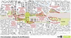 metropole.rennes.fr - Grands projets - Gare