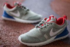 """Nike Roshe Run NM """"Great Britain"""""""