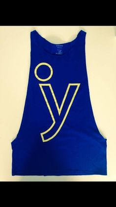 T-Shirt & Tank Top, made in Italy by Chistian IacobuccI!