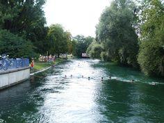 Werdinsel / Bad Au-Hongg, Zurich: See 47 reviews, articles, and 23 photos of Werdinsel / Bad Au-Hongg, ranked No.33 on TripAdvisor among 182 attractions in Zurich.
