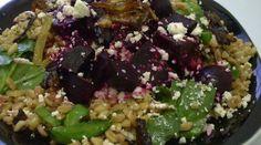 ... Beets, Feta and Mint Vinaigrette | Recipe | Beets, Vinaigrette and