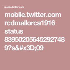 mobile.twitter.com rcdmallorca1916 status 839502056452927489?s=09