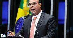 PGR denuncia Bezerra Coelho ao STF por corrupção passiva e lavagem