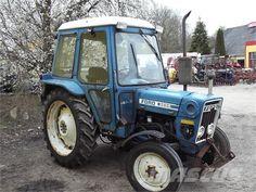 Afbeeldingsresultaat voor ford 3600 tractor