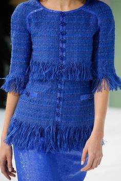 Chanel Spring 2015 Couture Accessories Photos - Vogue