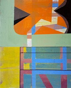 "Saatchi Online Artist Jim  Harris; Painting, ""Untitled."" #art"