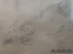 Żywica dekoracyjna PLASMA 3D marki LOGGIA. Efekt betonu.