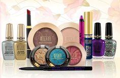Concours Milani : gagnez un ensemble de produits de beauté!!
