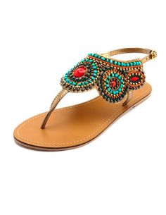 8d8c6e70a463 Charlotte Russe sandals! Love the colors for Spring! Cute Sandals