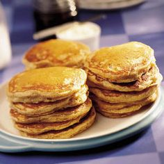 37 easy camping recipes   5 Spot Banana Pancakes   Sunset.com
