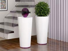Colonne piedestal, mod: TROP Vase, Home Decor, Contact Form, Interior Design, Vases, Home Interior Design, Home Decoration, Decoration Home, Interior Decorating