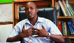 Eric Kinoti, 29 year-old Kenyan is the founder of shades system East Africa , a $1 million (annual sales) company that manufactures military and relief tents, branded gazebos, restaurant canopies, car parking shades, marquees, luxury tents, wedding party tents canvas seats and bouncing castles across the region.  #career #entrepreneurs #youngafricans #proudlyafricans #motivation #kizalounge #myafrica #mydubai #dubai
