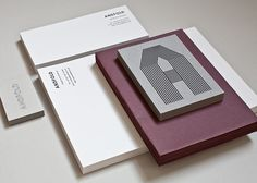Andfold Stationery