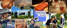 Learn To Smoke Food - Cold Smokers - Smoking Food- Smoky Jos Cooking School in Cumbria
