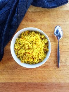 I was getting close to shopping day and was dealing with one of those work with you've got moments,this lead to me making this lovely Coconut Curry Rice. It is perfect as a side dish or with the addition of some chopped up scrambled egg or even chicken pieces you can have a complete meal. […]