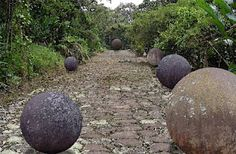 More Mysterious Stone Spheres Discovered in Costa Rica