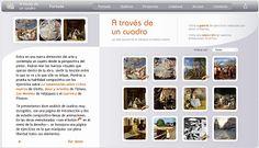 A través de un cuadro | Rincón didáctico de CCSS, Geografía e Historia