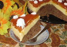 Божествен портокалов сладкиш