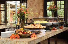 Corporate Event Catering | Wedding Catering | Holiday Party Catering |Ruth's Chris Steak House  #sacramento #wedding #venues #receptions #locations