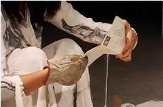 In occasione di Artelibro alla Galleria OltreDimore di Bologna dal 14 al 22 settembre 2012 INTERNO LETTERAè un progetto d'arte relazionale, che ha avuto inizio con una lettera scritta a mano, spedita daElena Stradiottoad una costellazione di nomi. Nella lettera, l'artista raccontava