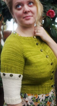 Mejram : Knitty.com - Spring+Summer 2016