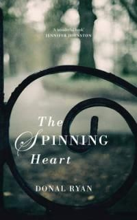 The Spinning Heart | We Love This Book