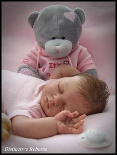 I would love to be able to afford this baby doll!!