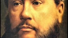 Teens Youth Ministry: Charles Spurgeon Sermon - The Joy of the Lord, the...