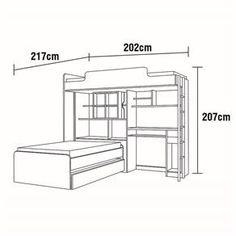 image-0bea258e2d7d6e45e34cca3b1479093a Bedroom Storage For Small Rooms, Floor Plans, Image, Drawers, Wardrobe Closet, Doors, Bedroom Decor, Organize, Beds