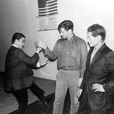 Bruce Lee vs. Wong Jack Man: Fact, Fiction and the Birth of the Dragon | FIGHTLAND