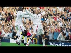 david beckham special free kick ever   Please Subscribe: (https://www.youtube.com/c/SportsCelebrityWorldUpdates )  =====================================================  15 years ago David Beckham hit this spectacular free kick to send England to the World Cup {15 years ago David Beckham hit this spectacular free kick to send England to the World Cup}  0:01 One of David Beckham's most iconic moments in an England kit occurred exactly 15 years ago on Thursday when a then-26-year-old  Beckham…