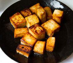 citrus tofu #breakfast tofu #vegan