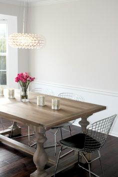Chair And Table Combo · Restoration Hardware ...