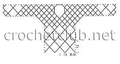 схема сборки квадратов