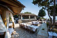 Erimitis Taverna, Paxos