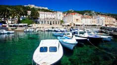 Hvar, Croatia: The dreamy lavender fields and photogenic abandoned villages of the island's interior have virtually nothing in common with the swaggering, well-heeled glamour of Hvar Town. The latter is all gothic palaces, handsome 13th-century city walls, high-energy bars and eye-wateringly expensive hotels. But hire a scooter for a day, or head out on a day tour, and it's suddenly all about old-school, slow-paced Mediterranean romance and jealousy-inducing cove beaches. The clear waters…
