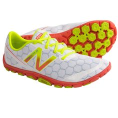 31c52851a86 New Balance 10v2 Minimus Running Shoes - Minimalist (For Women)