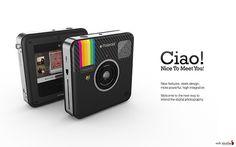 Por fin es real, la Socialmatic LLC (bajo licencia Polaroid) ya no es más un proyecto ni ideas sobre papel. Su lanzamiento definitivo se llevará a cabo en el 2014 y ya se pueden hacer las reservas por un precio de 299 dólares.