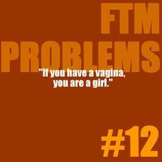 FTM Problems #12