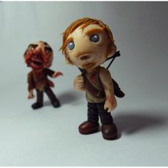 Image result for walking dead daryl cake