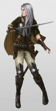 Tagged with art, drawings, fantasy, roleplay, dungeons and dragons; DnD Blood Hunter Class by Matthew Mercer - inspirational Dnd Characters, Fantasy Characters, Female Characters, Character Portraits, Character Outfits, Female Character Design, Character Art, Character Reference, Character Creation