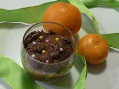 J12 -->Mousse #chocolat - orange : des cuillères au goût de paradis #yum #miam #avent2014 #noel #http://wp.me/p3VVEA-1z