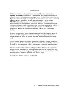 1000+ images about Agreement Letters on Pinterest | Letters ...