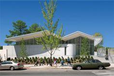 Brooklyn Botanic Garden Visitor Center Opens to the Public Brooklyn Botanic Garden Visitor Center Opens to the Public (1) – ArchDaily