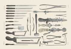 13 | The Morbid History Of Victorian Surgery, Beautifully Illustrated | Co.Design | business + design
