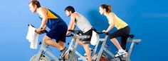 Bike Trainer Workouts